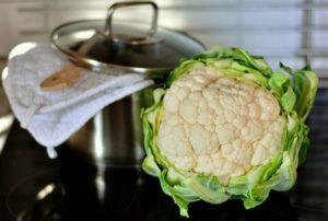 Bild vonBlumenkohl kochen für Anfänger - Küchen – Basic