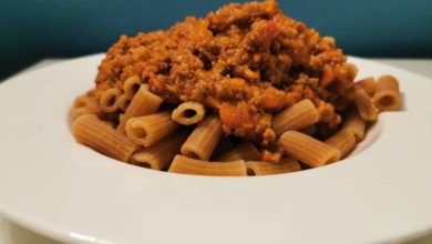 Photo of Bolognese Sauce