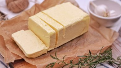 Was sind die gesündesten Alternativen für Butter