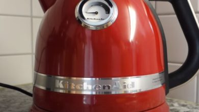 KitchenAid Wasserkocher Artisan