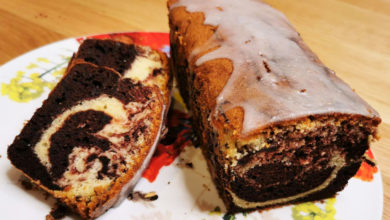 Kuchen ohne Butter