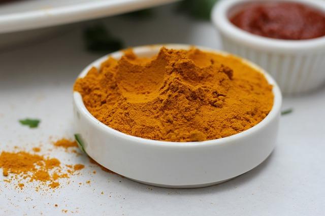 Kurkuma findet sich in fast jeder asiatischen Küche wie in Europa Zucker und Salz