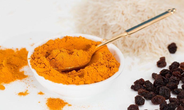 Kurkuma das gesunde Goldpulver für die Verdauung