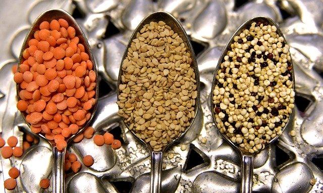 Linsen zählen weltweit zu den beliebtesten Hülsenfrüchten