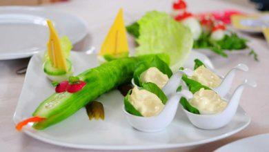 Mittagessen Rezepte, die Kindern schmecken