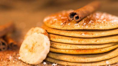 Pancakes Rezepte für fluffige und leckere Pancakes