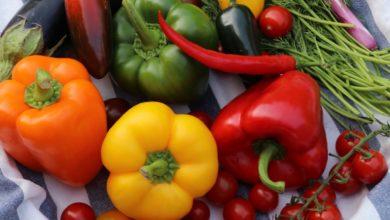 Die gesundheitlichen Vorteile von Paprika