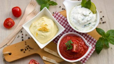 Rezept Grill-Butter Thermomix®