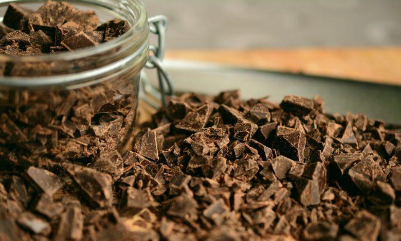 Schokolade selber machen