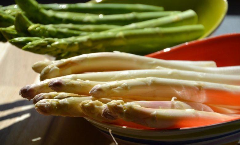 Spargel kochen perfekte Zubereitung