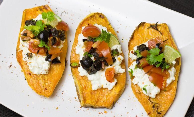 Süßkartoffel Rezepte für Anfänger und Fortgeschrittene