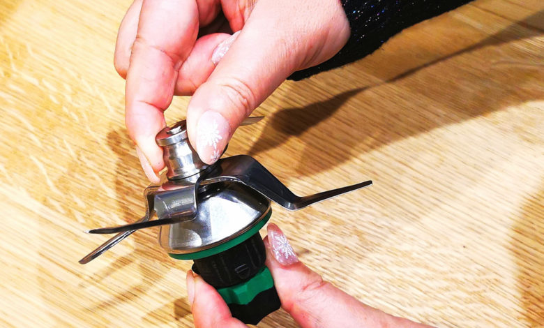 Thermomix Messer defekt