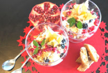 Top 3 Kalorienarme Rezepte mit Quark zum abnehmen