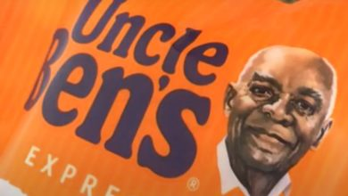 Uncle Bens Rückruf