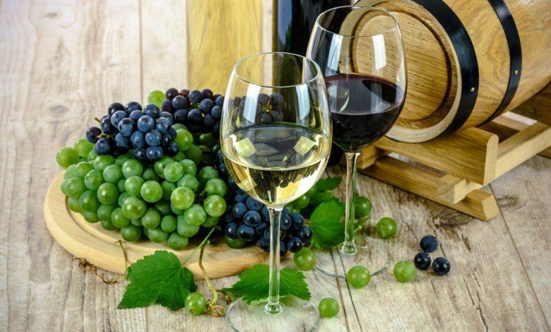Welcher Wein hat den meisten Alkohol?