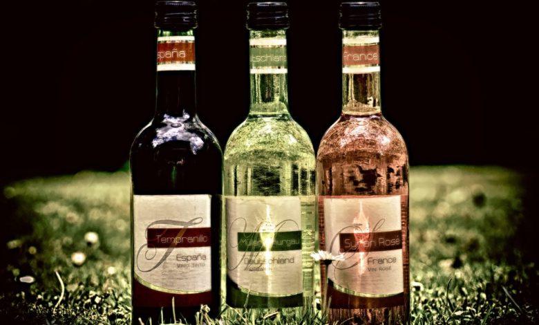Welcher Wein zum Kochen?