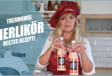 Photo of Bestes Eierlikör Rezept aus dem Thermomix®
