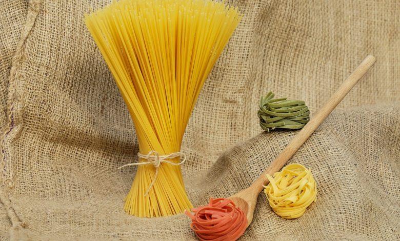 Häufige Fehler beim Umgang mit Pasta und Nudeln
