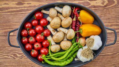 Vegan vs. Vegetarisch: Was ist der Unterschied?