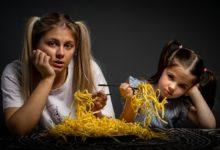 ipps gegen das wählerische Essverhalten von Kindern